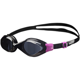 arena Fluid Svømmebriller Damer, sort